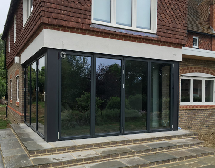House Extensions Canterbury